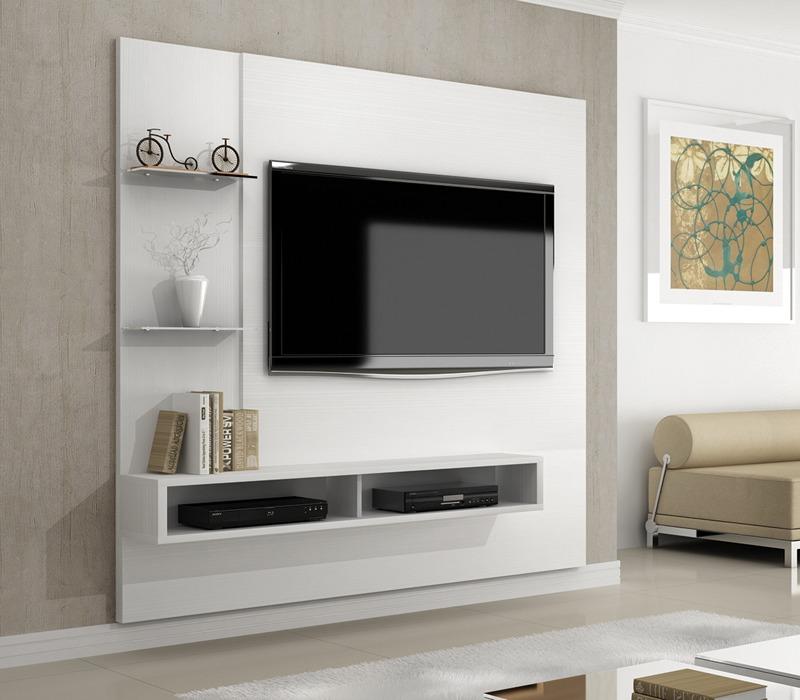 Home P Sala De Estar ~ Home Painel P Tv Van Gogh Com Suporte Sala De Estar Benetil  R$ 519