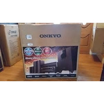 Home Theater Onkyo Hts 5700 *4k*wi-fi*bluetooth*lacrado