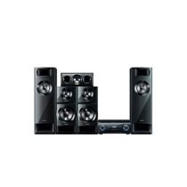 Home Theater Sony 3d 1.200 W 5.2 Canais 3 Hdmi Muteki 3d Ht
