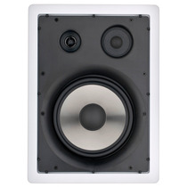 Loud Lht-tw100 Caixa Acústica Som Embutir 3 Vias 100watts