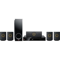 Home Theater Lg 1000 Watts Rms 3d Smart Hdmi Usb - Bh6730s