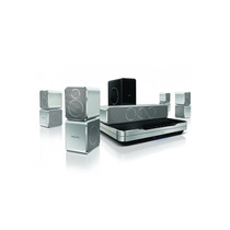 Home Theater Blu-ray 3d, 800w, 360 Sound - Philips Hts9520/5