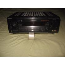 Home Theater Receiver Sony Mod. Str-de 925 C/ Entrada Phono.