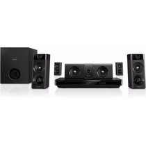Home Theater Philips Htb 5510d Blu-ray 3d 5.1 800w Rms