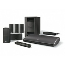 Bose Lifestyle 525 Series !!! Home Theather 5.1 Canais