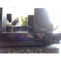 Home Theater Sony Hbd Tz 135