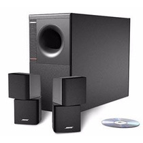 Home Theater Bose Am5 Acoustimass 5 Iii