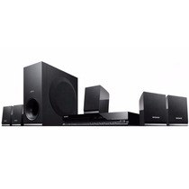 Home Theater Sony Dav-tz140 5.1 - Usb - Bivolt