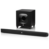 Jbl Cinema Sb 400 Soundbar Com Subwoofer Ativo Wireless