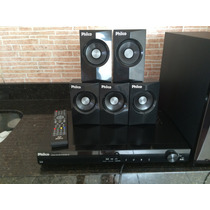 Home Theater Philco Pht820bd 3d