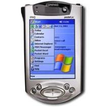 Palm Top Pocket Pc Compaq Ipaq H3950