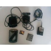 Palmtop Pocket Pc Hp Ipaq Hx2490 Hx2495 - Comanda Eletrônica