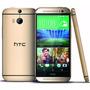 Smartphone Htc One M8 32gb --- Excelente Oportunidade!!!