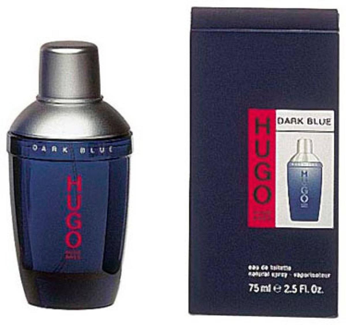 hugo boss dark blue 75ml edt male models picture. Black Bedroom Furniture Sets. Home Design Ideas