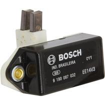 Regulador De Voltagem Bosch 9190087032 Vw Ford Gm Fiat