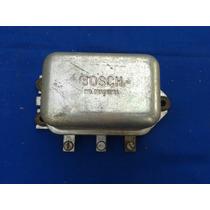 Antiga Caixa Regulador De Voltagem Bosch N ° 0 190 300 072