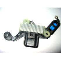 Regulador De Voltagem Para Fiesta Ka E Eco Sport Courier