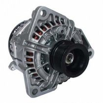 Alternador Caminhão Vw Titan Constellation 24v 80 Amperes