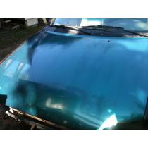 Capo Ford Escort Zetec Sw Hatch 1.8 16v Não Envio!!
