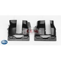 Lata Capa Cilindro Motor Fusca, Kombi 1600 - Preta - Empi
