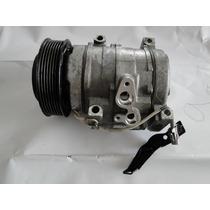 Compressor Ar Condicionado Toyota Hilux 10 Acima Sw4 Srv 3.0