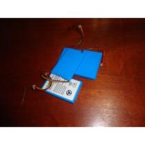 ** Bateria Interna Rastreador Magneti Marelli Tbox Hw06 G30