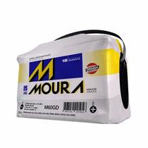 Bateria Moura 60ah Modelo M60gd Para Uno, Corsa E Outros