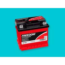 Bateria Estacionaria Freedom Df700 50ah No-break Solar Som