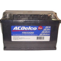 Bateria Automotiva Acdelco 70 Amperes 18 Meses Garantia