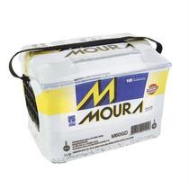 Bateria Moura 70 Amperes Freelander Fusion Jetta
