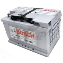 Bateria Automotiva Bosch 70 Amperes 18 Meses Garantia