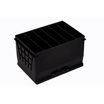 Caixa Plástica Para Fabricação De Bateria 60ah