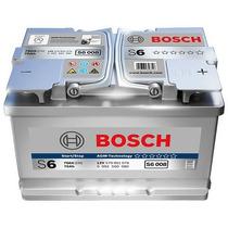 Bateria Automotiva 70ah Bosch S6x