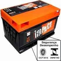 Bateria 80 Amperes Impact