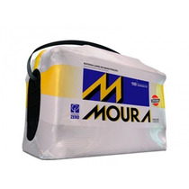 Bateria Moura 50jd Honda Civic