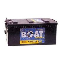 Bateria Náutica Moura Boat 220ah