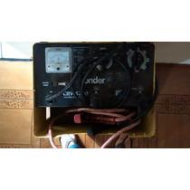 Carregador De Baterias Cbv 5200