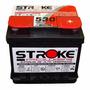 Bateria Som Stroke Power 65ah 530/pico. Fiesta Palio Eco Ka