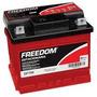Bateria Estacionária Freedom Df700 50ah No-break Alarme Som