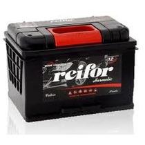 Bateria 60 Amperes Reifor Livre De Manutenção Free