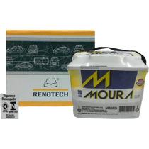 Bateria 12v 48 Amperes - Moura