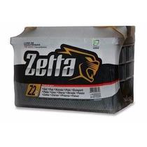 Bateria Moura Zetta 50 Ah