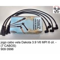 Cabo Vela Chrysler Dodge Dakota 3.9 V6 98 99 00 01