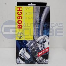 Jg Cabos Vela Kadett Ipanema Monza 91 A 97 Bosch 9295080005
