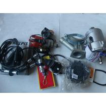 Alternador 75a+ignição Eletrônica+cabo Velas Fusca Kombi Bra