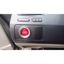 Botao Start Stop Para Civic Si Type R Original
