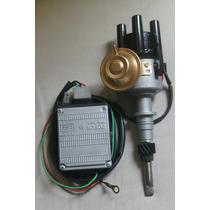 Ignição Eletronica Opala 4cc