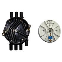 Tampa + Rotor Do Distribuidor Blazer E S10 4.3 V6 Vortec