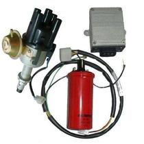 Ignição Elêtronica Bosch Corcel E Belina Motor 1.4 E 1.6