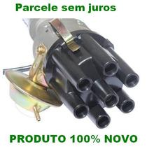 Distribuidor Ignição Opala E Caravam 6cc Novo Na Caixa !!!!